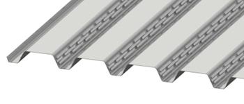 1.5 VLI Composite Deck Closeup