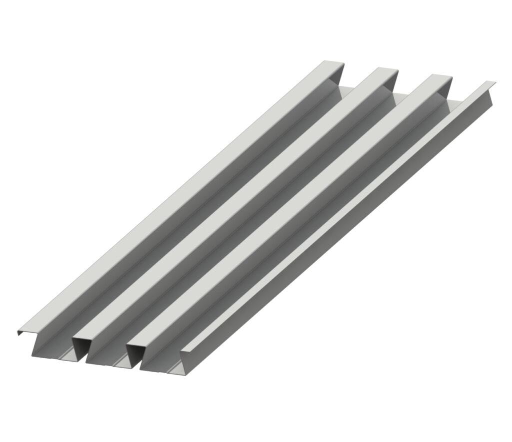 "3.5"" Dovetail Deck"