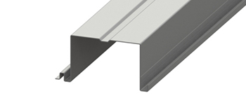 6.0 Type H Roof Deck Closeup