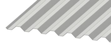 7/8 HD Steel Form Deck