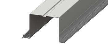 7.5 Type H Roof Deck Closeup