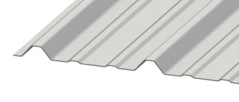 PBR Metal Panel Closeup