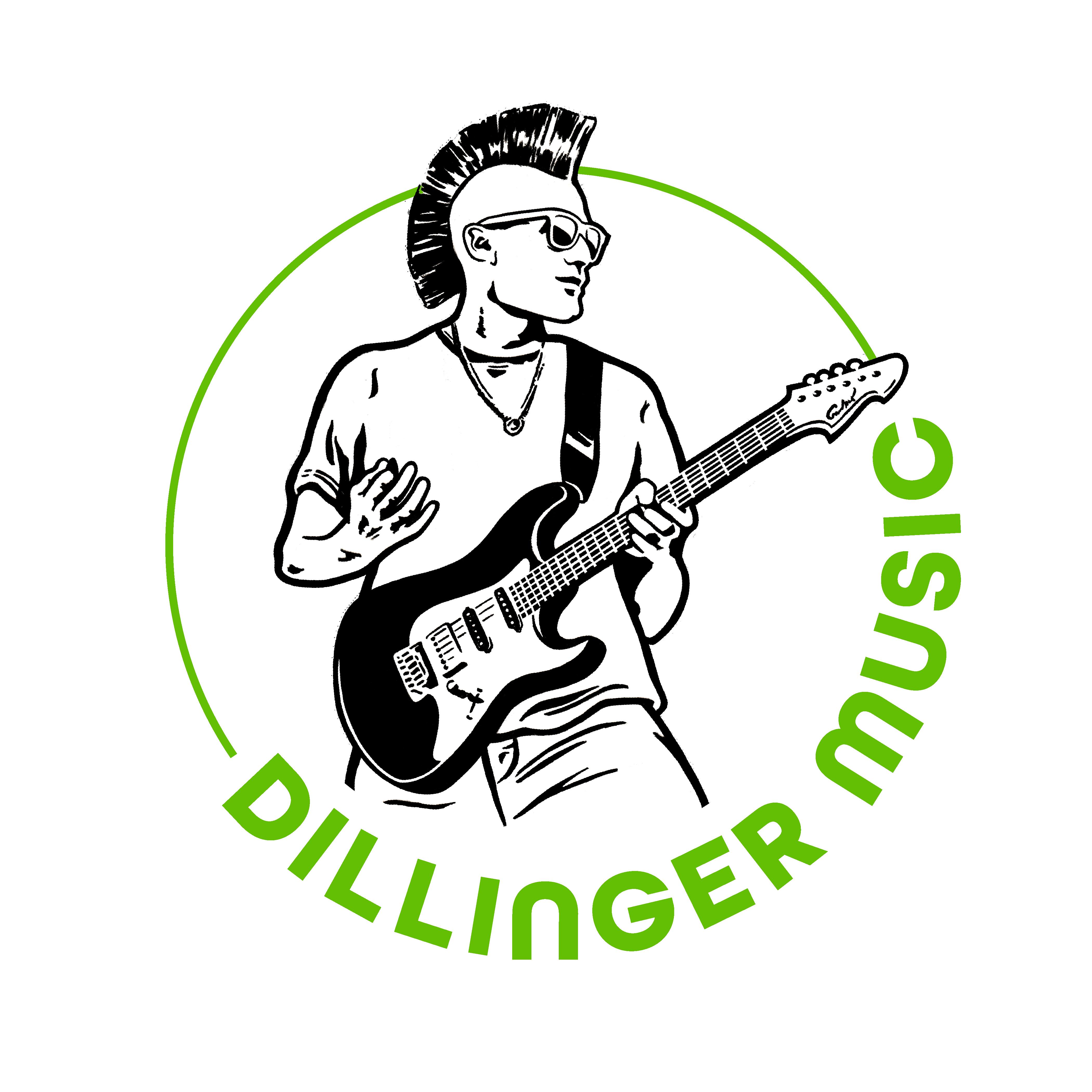 Dillinger Music