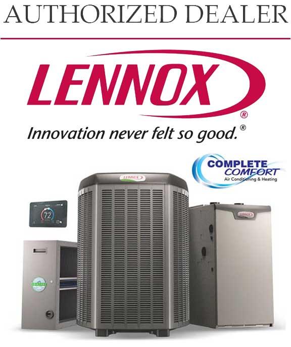 Lennox Dealer Hanover PA