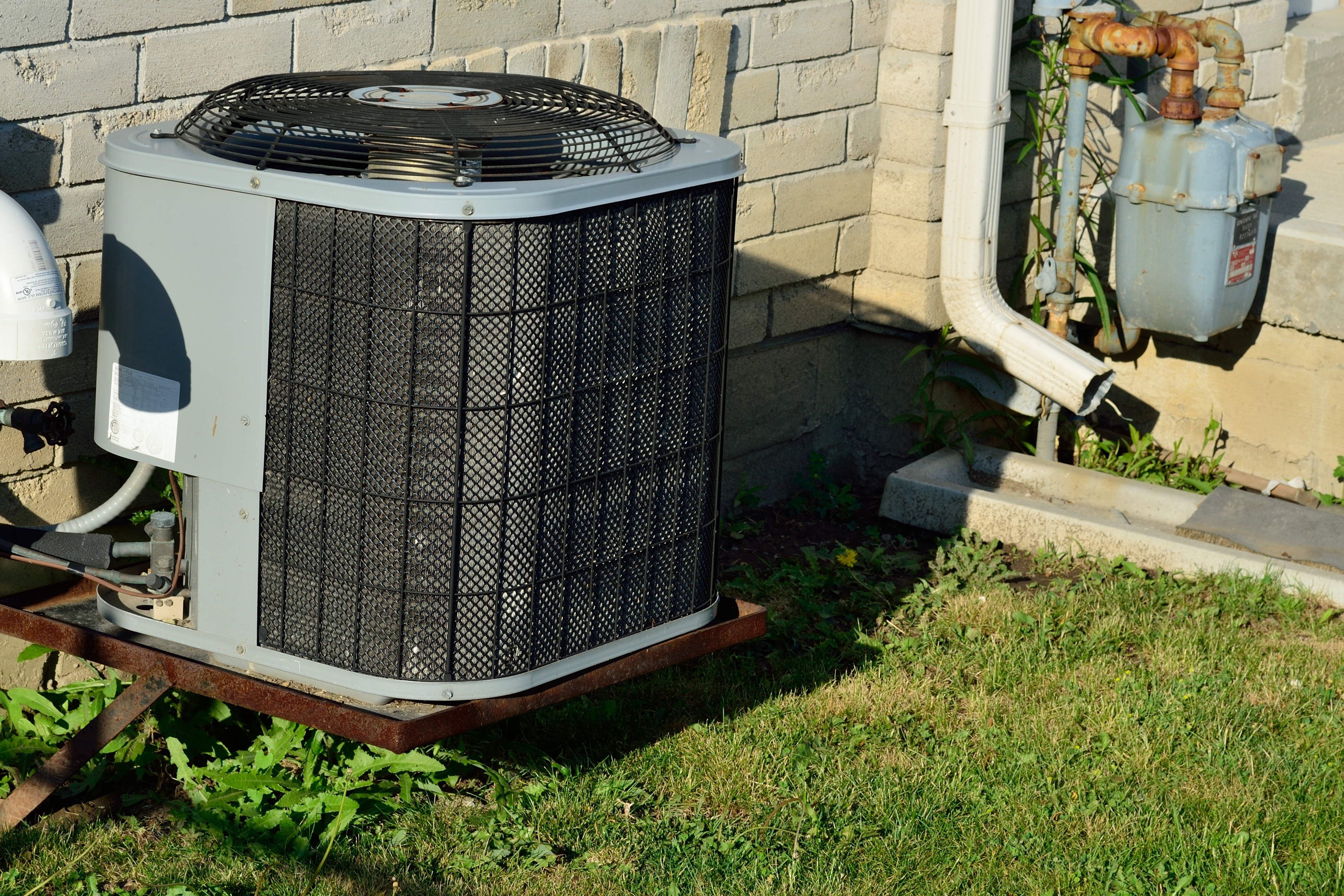 Your Guide to Air Conditioner Upkeep