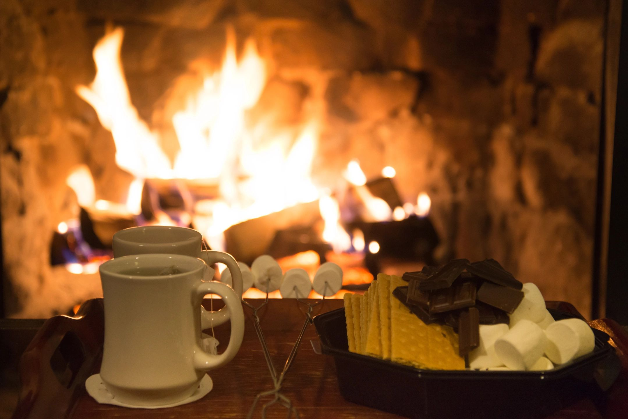 Eight Ways to Stay Warm Efficiently All Winter Long