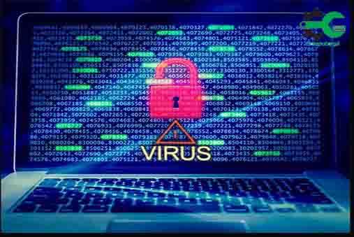 الفيروسات في الحاسوب-كمبيوترجي