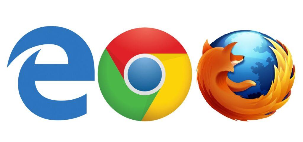 أشهر متصفحات الانترنت -computergii