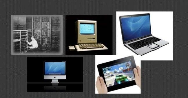 تاريخ تطور الكمبيوتر-كمبيوترجي