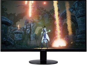 plasma monitor computer