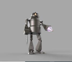 هل الروبوت سيغزو الانسان - computergii