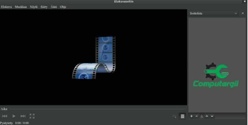 افضل برامج تشغيل الفيديو على الكمبيوتر -كمبيوترجي