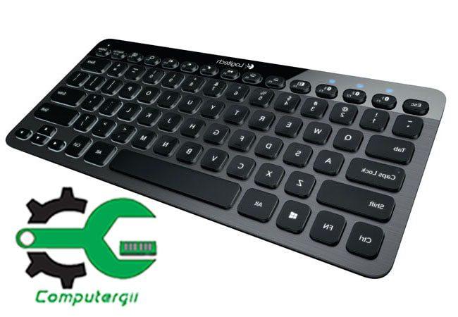 لوحة المفاتيح - كمبيوترجي