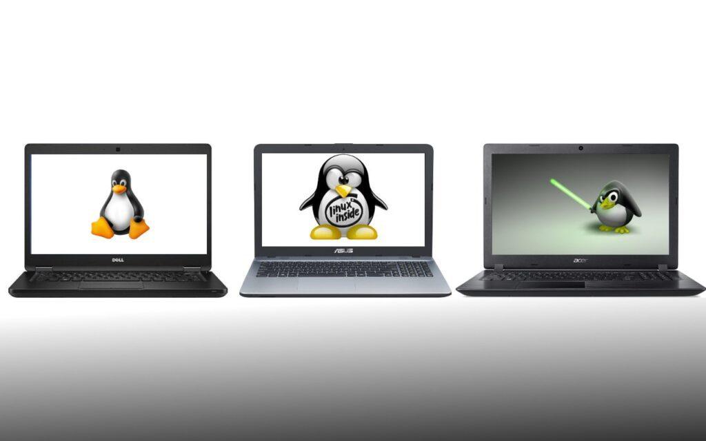 نظام التشغيل لينكس