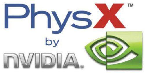 تحميل برنامج Nvidia Physics - كمبيوترجي