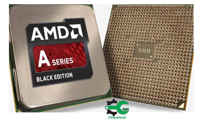 معالج AMD - كمبيوترجي