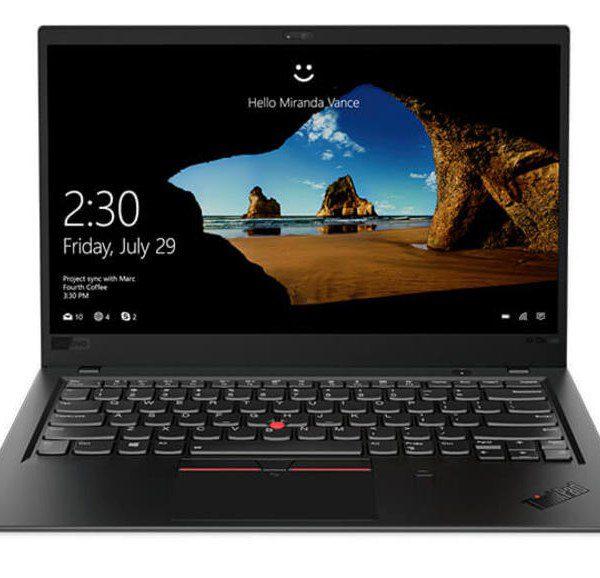 لاب توب ThinkPad X1 Carbon