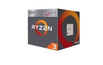 Ryzen 3 معالج - كمبيوترجي