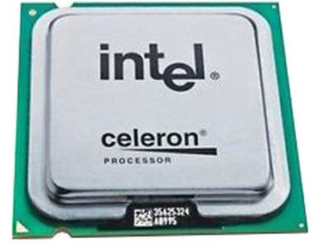 اصدارات معالجات انتل celeron - كمبيوترجي