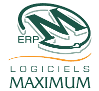 Logo maximum
