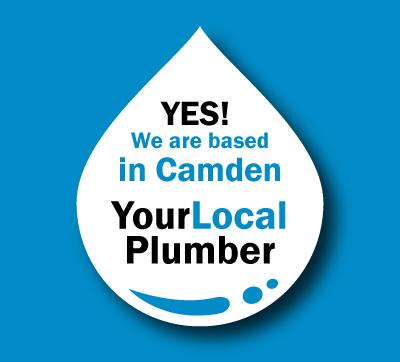 Camden Plumber Local