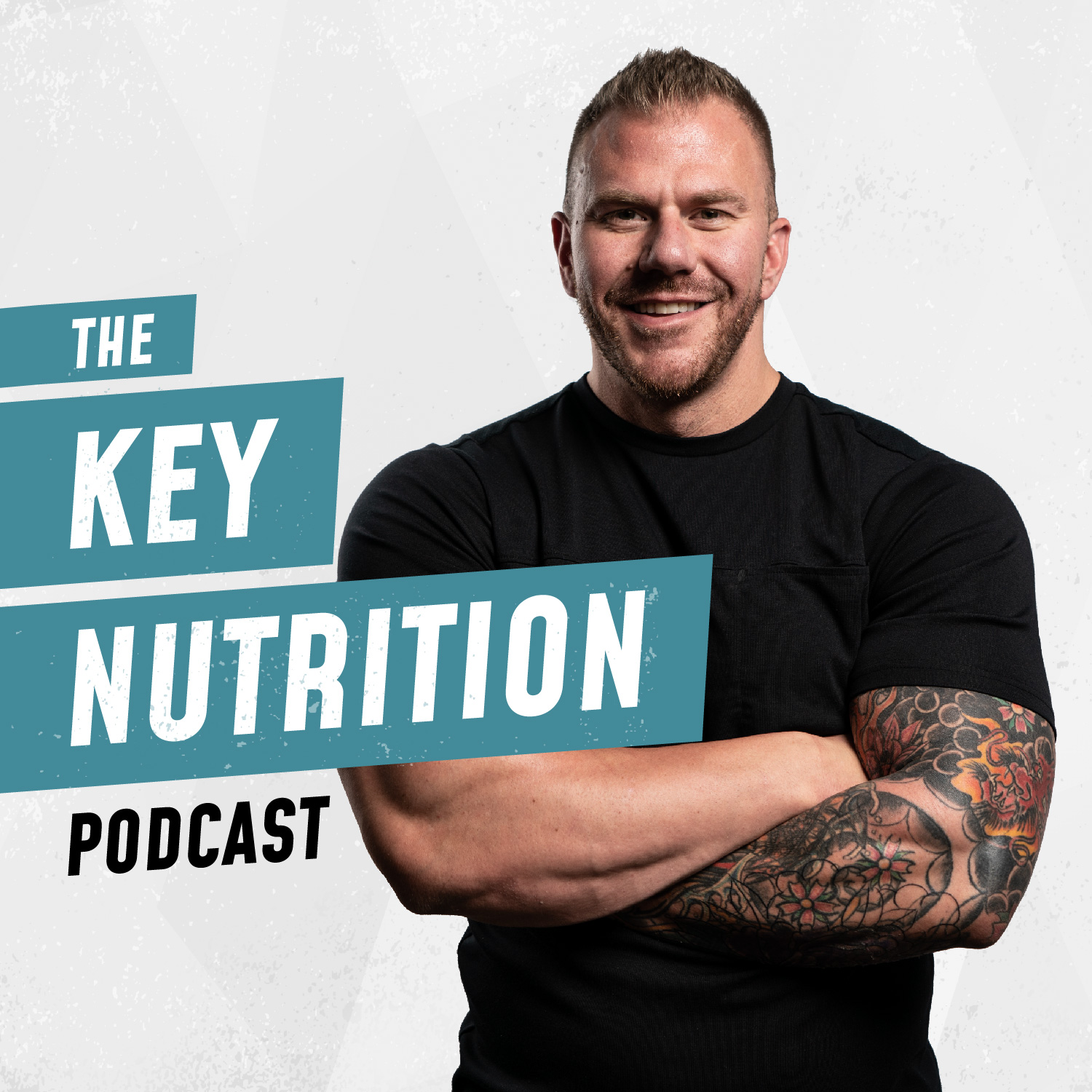 KNP87 – Leadership, Life and Fitness With Mitch Mathews