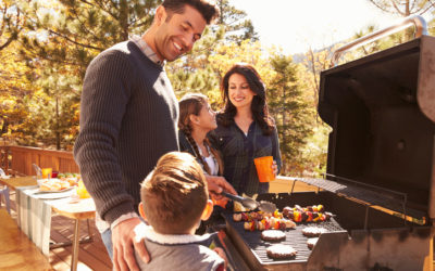 Great BBQ Gifts for Dads With Attitude