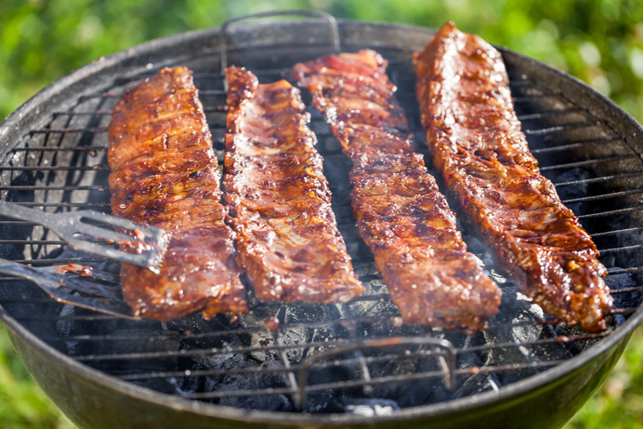 Back to School 2: The Science of Grilling & Smoking