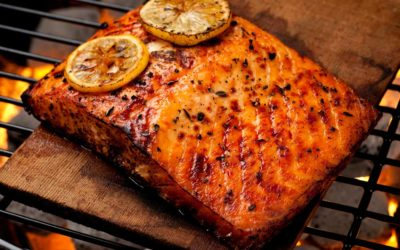 Smoke this: Fish on the pellet grill