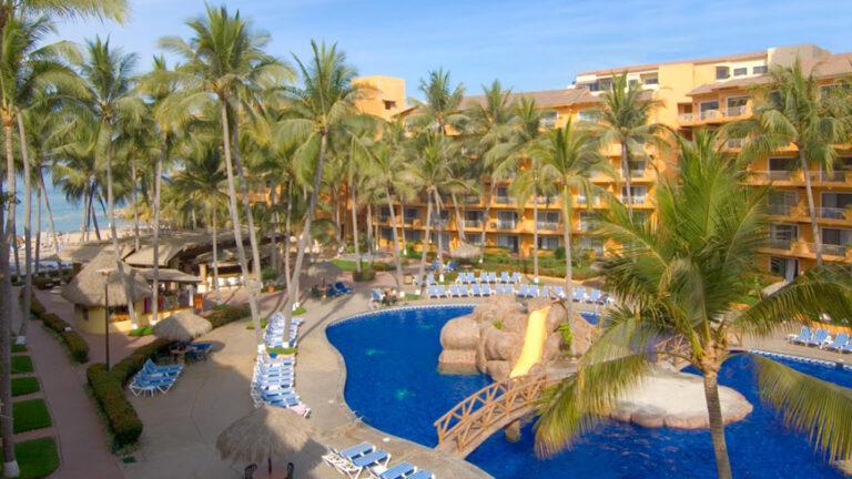 Puerto Vallarta from $299 Per Couple INCLUSIVE