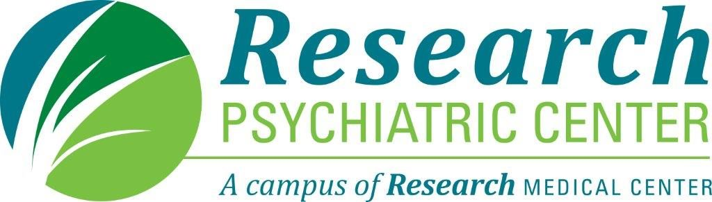 Research Psychiatric Center logo and link to website