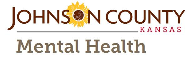 Johnson County Mental Health logo and link to agency website