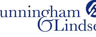 Cunningham & Lindsey logo