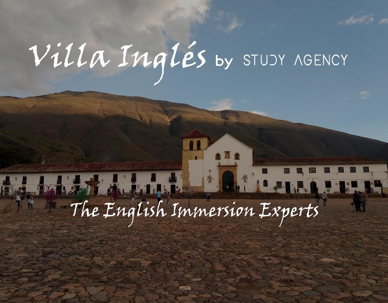 Villa Inglés Immersion Course