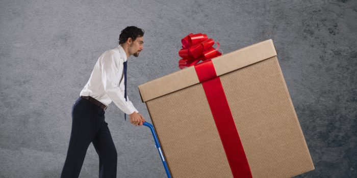 What's Coming Next Month: Let Route Planning Software Smooth Your Holiday Deliveries
