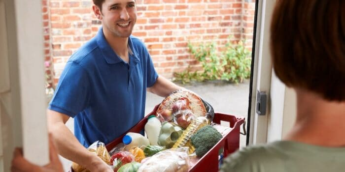 Home Delivery Routing Software Helps Businesses Ramp Up New Services To Survive The Pandemic