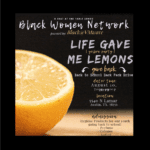 "Lauren Bryant, Spark Life Speaks at ASATS ""Lemons Event"