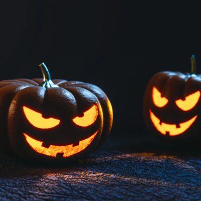 Fall & Halloween Shop