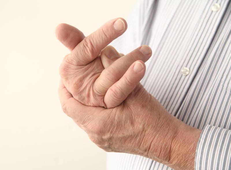 Relieve Arthritis Pain