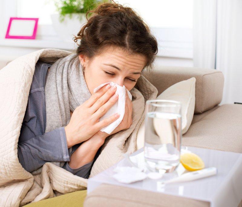 Nasal Discharge