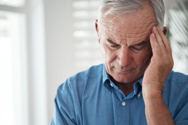 Persistent Headaches