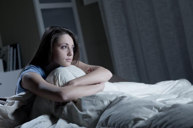 Sleep Challenges