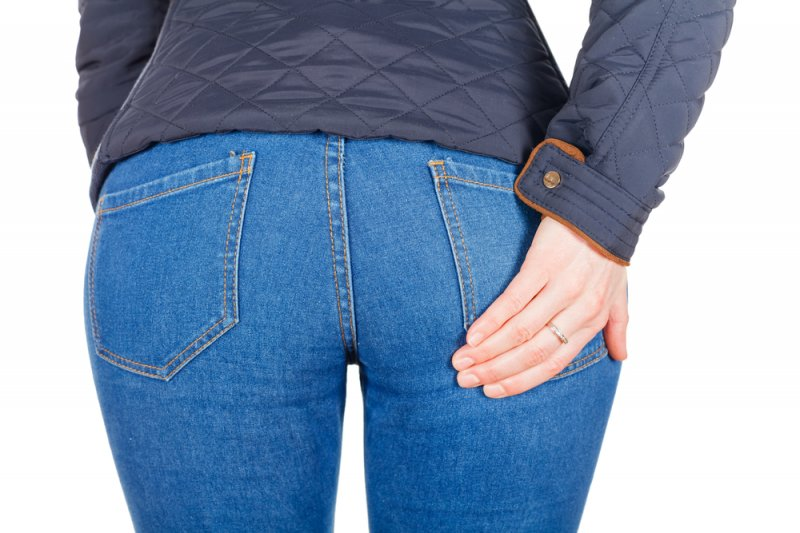 Buttocks Pain