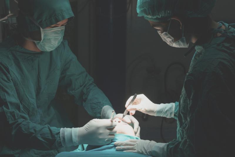 Surgery #2