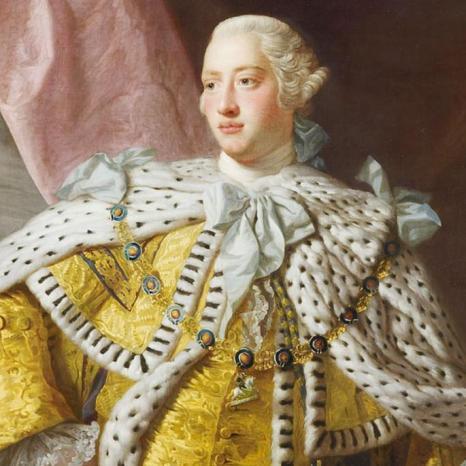 King George III-Porphyria