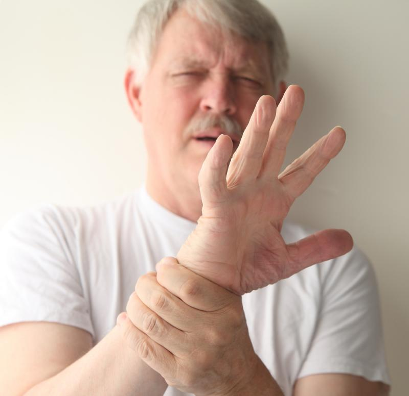 Hand Tremors