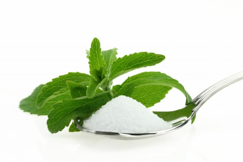 Powerful Stevia