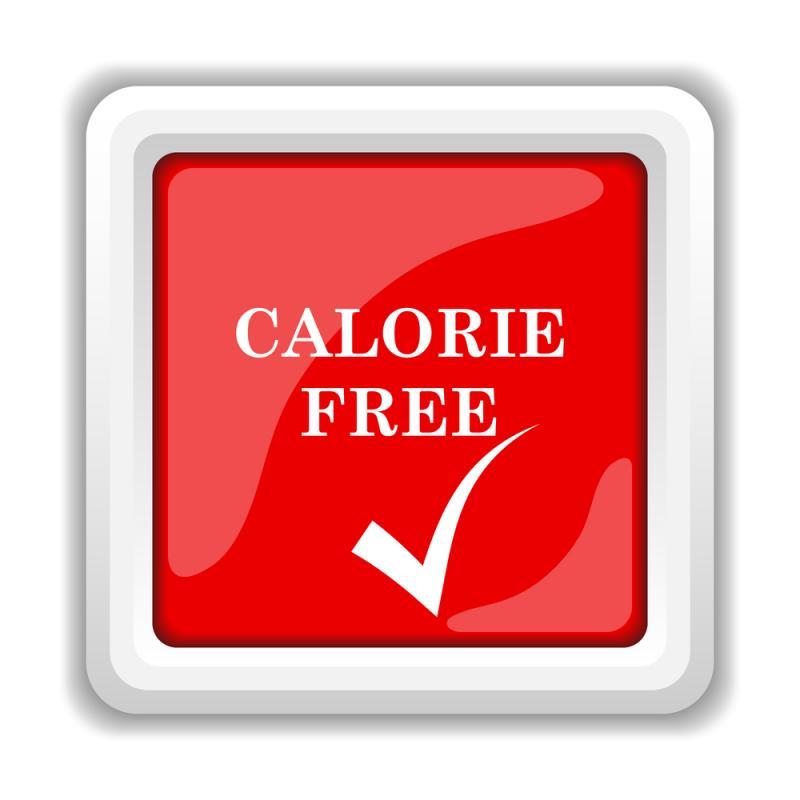 Nutrients not Calories