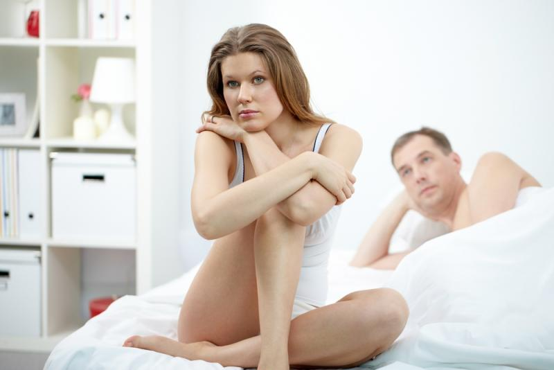 Likelihood Of Erectile Dysfunction Increases