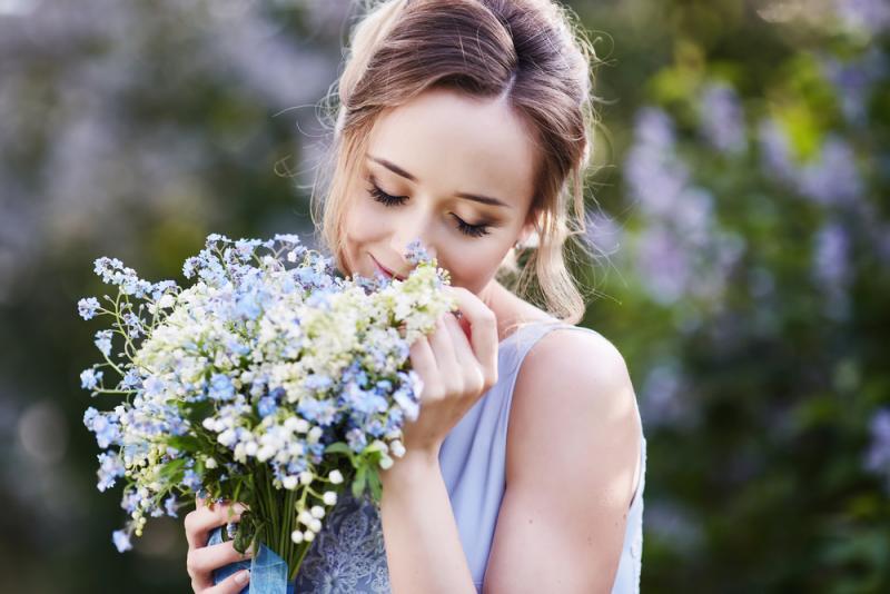 Women Have a Better Sense of Smell Than Men